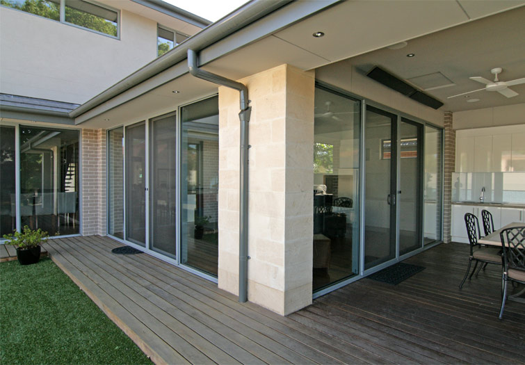 Rylock Custom Aluminium Windows Amp Doors Melbourne