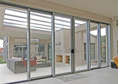 custom door installation melbourne, stacker doors