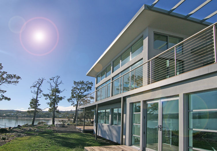 aluminium windows, custom aluminium window, window supplier melbourne