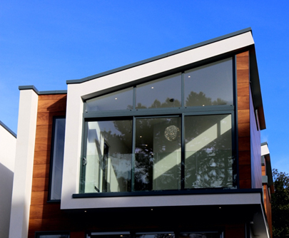 The Benefits of Aluminium Windows and Doors