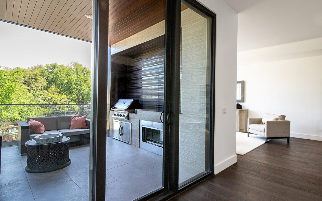 Aluminium Sliding Doors vs Stacker Doors