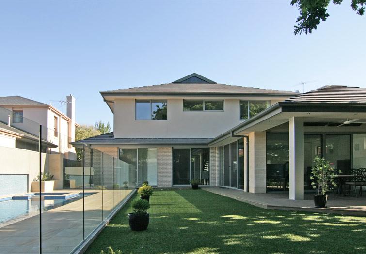 Trending Aluminium Windows and Doors for New Homes