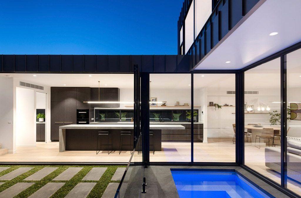 Double Glazed Windows for Noise Reduction